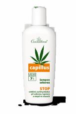 Capillus šampon seborea 150ml
