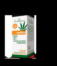 Capillus sérum na vlasy s kofeinem 40ml