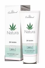 Natura 24 krém pro normální pleť 75g