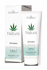 Natura 24 krém pro suchou a citlivou pleť 75g