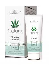 Natura 24 ochranný krém 50g
