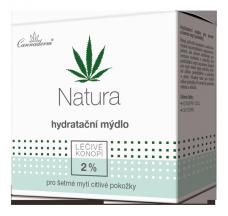Natura hydratační mýdlo 100g